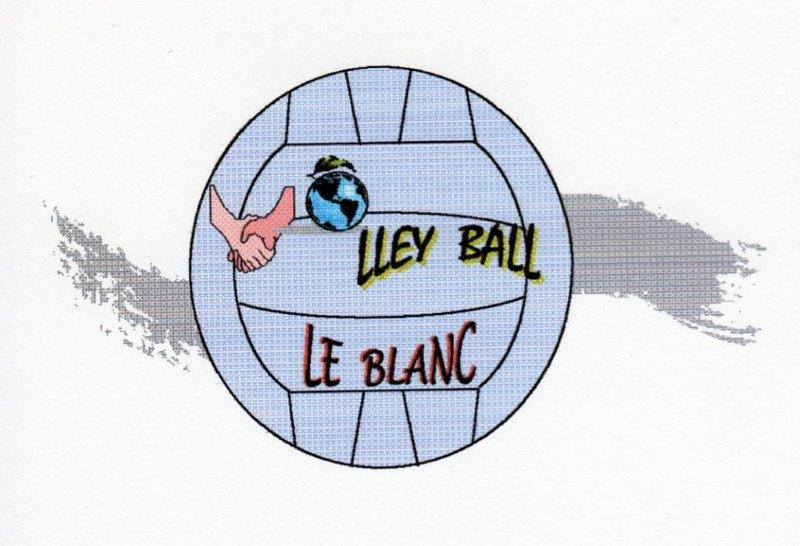 Le Volley Ball Blancois