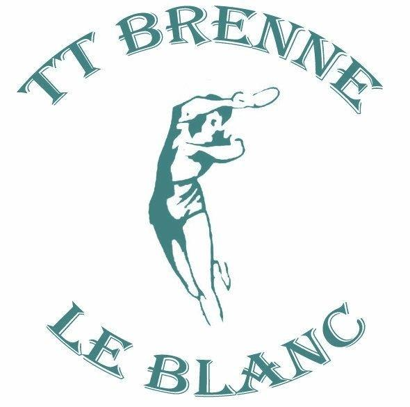 Tennis de Table Brenne Le Blanc